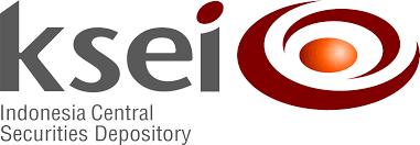 Logo KSEI